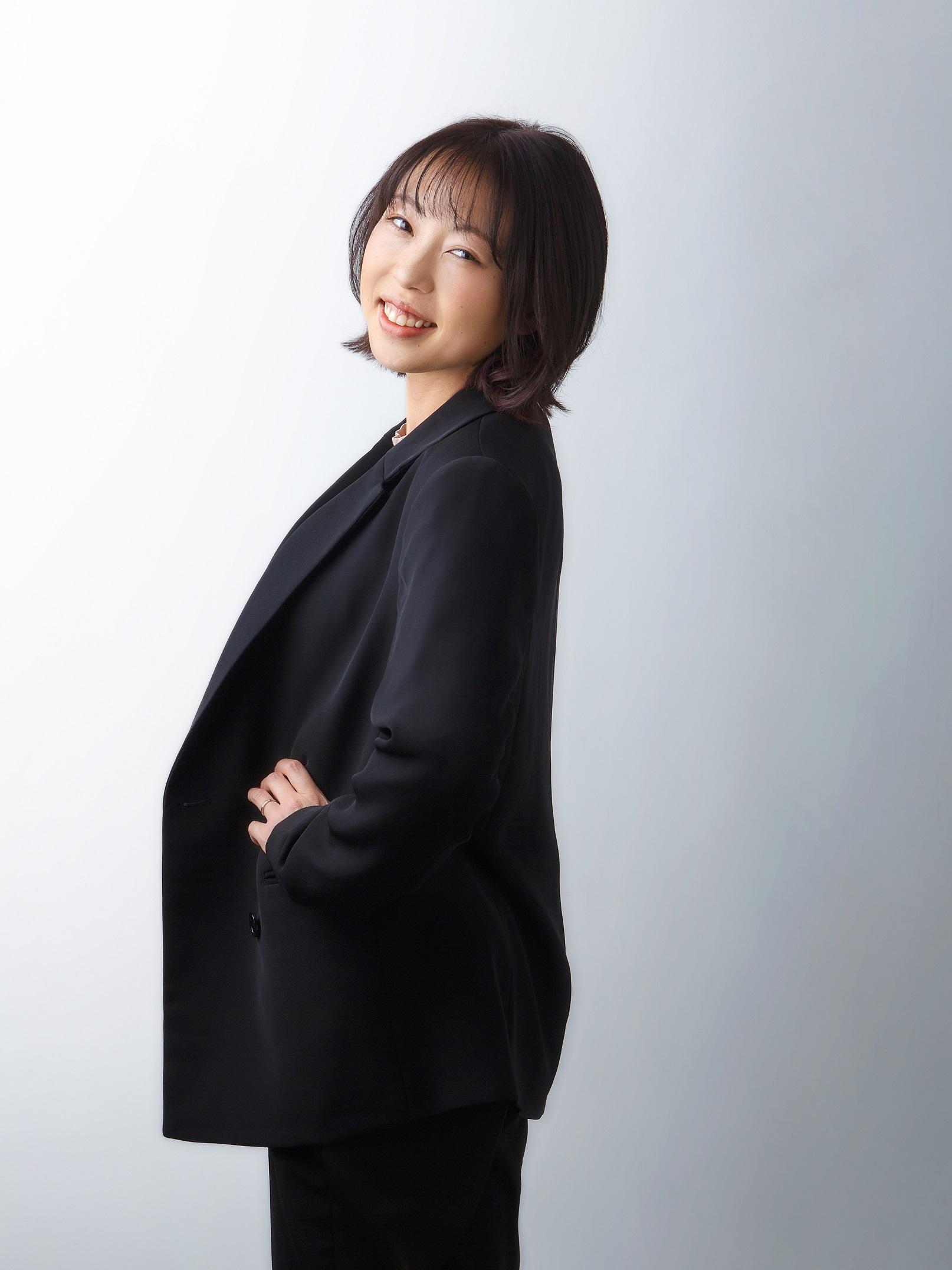 冨岡 彩香